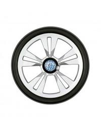 Колесо запасное Andersen для Alu Star Shopper 20 см диаметр оси 10 мм