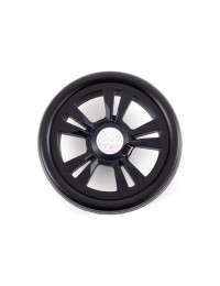 Колесо запасное Andersen для Scala Shopper и Quattro Shopper (передние) 15 см диаметр оси 10 мм