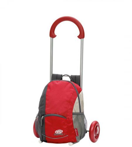 Сумка-тележка детская Andersen Kids Shopper 9 л 20 кг