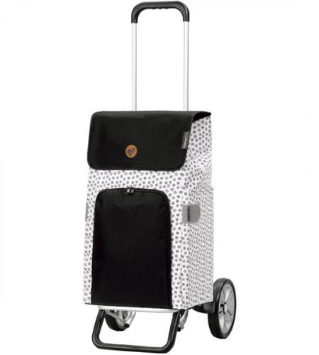 Сумка-тележка Andersen Alu Star Shopper Mara 47 л 40 кг