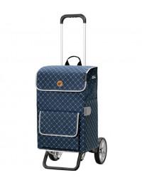 Сумка-тележка Andersen Alu Star Shopper Tamo 51 л 40 кг
