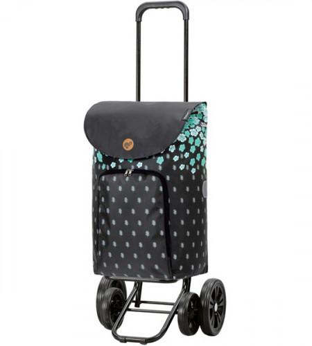 Сумка-тележка Andersen Quattro Shopper Lily 41 л 50 кг
