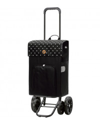 Сумка-тележка Andersen Quattro Shopper Malit 45 л 50 кг