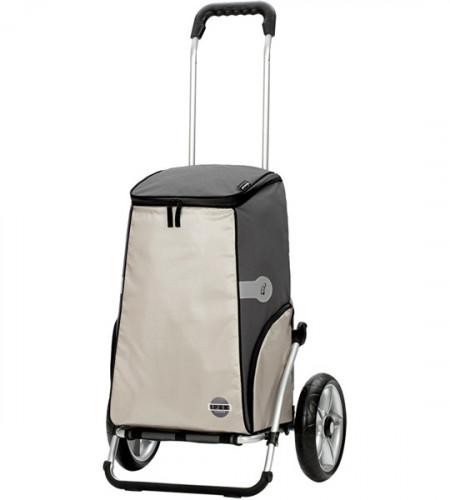 Сумка-тележка Andersen Royal Shopper Ipek 40 л 50 кг