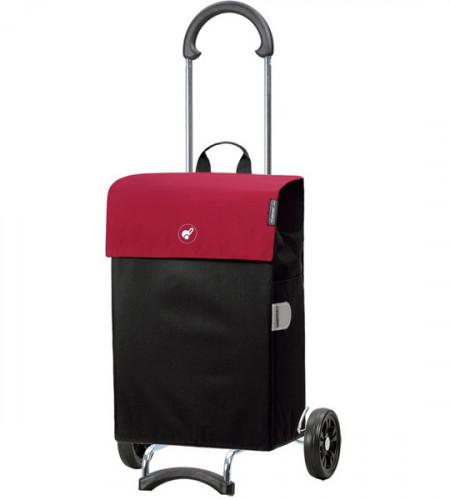 Сумка-тележка Andersen Scala Shopper Hera 44 л 40 кг