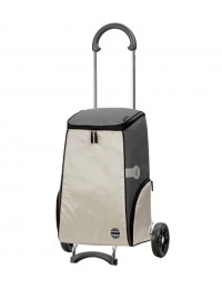 Сумка-тележка Andersen Scala Shopper Ipek 40 л 40 кг