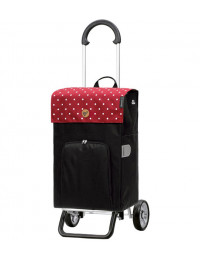 Сумка-тележка Andersen Scala Shopper Plus Malit 45 л 30 кг
