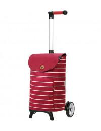 Сумка-тележка Andersen Unus Shopper Fun Mia 41 л 40 кг