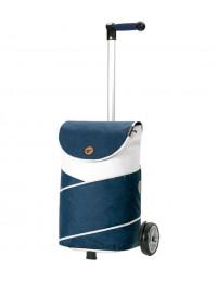 Сумка-тележка Andersen Unus Shopper Jarl 41 л 40 кг
