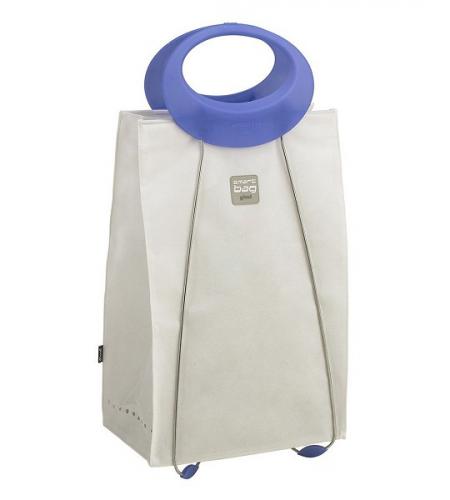 Сумка для хранения и переноски белья Gimi Carlotta 60 л 10 кг