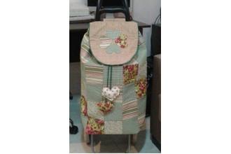 Эксклюзивные сумки-тележки – кравчучки