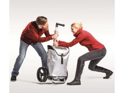 Andersen Shopper – современные кравчучки из Германии