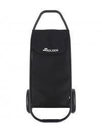 Сумка-тележка Rolser Com MF 8 Black Tube 53 л 50 кг