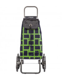 Сумка-тележка Rolser I-Max Geometrik Rd6 43 л 50 кг