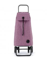 Сумка-тележка Rolser I-Max Tweed Logic Dos+2 43 л 40 кг