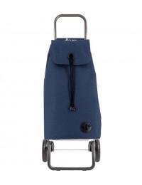 Сумка-тележка Rolser I-Max Tweed Logic RG 43 л 40 кг