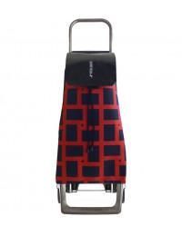 Сумка-тележка Rolser Jet Geometrik Joy 40 л 40 кг