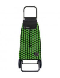 Сумка-тележка Rolser Pack Luna Logic RG Antracita 43 л 40 кг