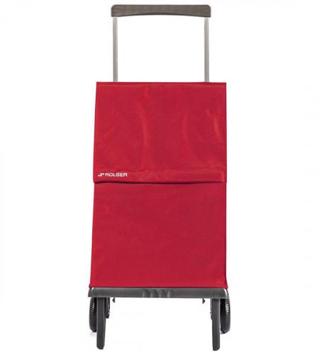 Сумка-тележка Rolser Pleqamatic Oriqinal MF 43 л 40 кг
