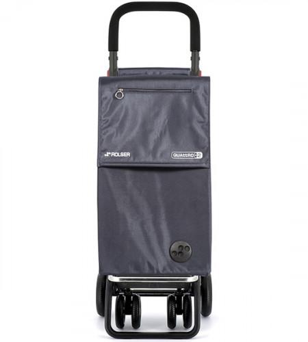 Сумка-тележка Rolser Sbelta MF 4.2 Tour Plus 44 л 50 кг