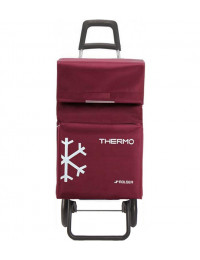 Сумка-тележка Rolser Thermo MF Convert 54 л 50 кг