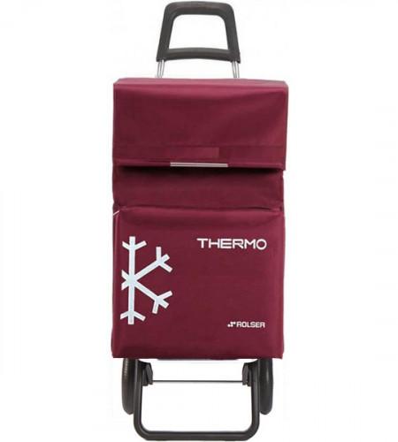 Сумка-тележка Rolser Thermo MF Convert 54 л 50 кг